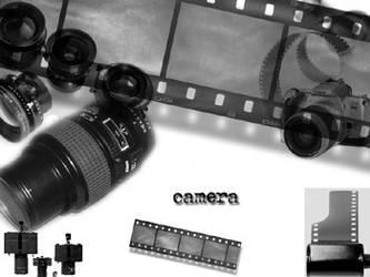 camera-stuff by tatteredsoul