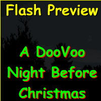 Secret Santa '09 - DooVoo
