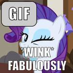 Wink Fabulously Rarity