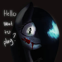 Play Time by Invader-Madness