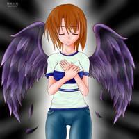 Angel by TKWx
