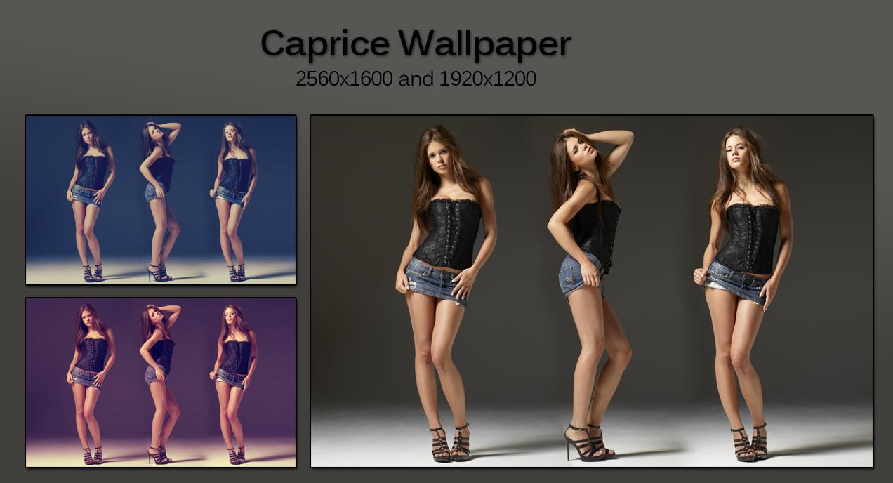 Caprice Wallpaper by Dj-TheKiller on DeviantArt
