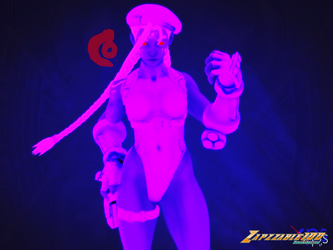 PANDORA MODE Cammy White for XPS by Zapzzable100