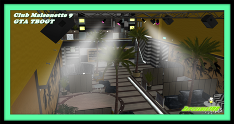 Club Maisonette 9
