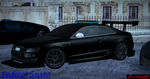 Federal State Enforcer (Audi RS5) by Zapzzable100