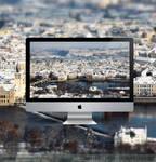Prague in Tilt-Shift III