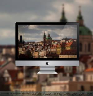 Prague - Blur