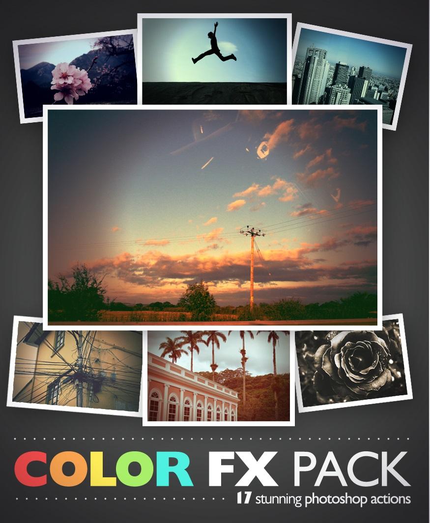 najib17Stunning ColorFx by najib dod