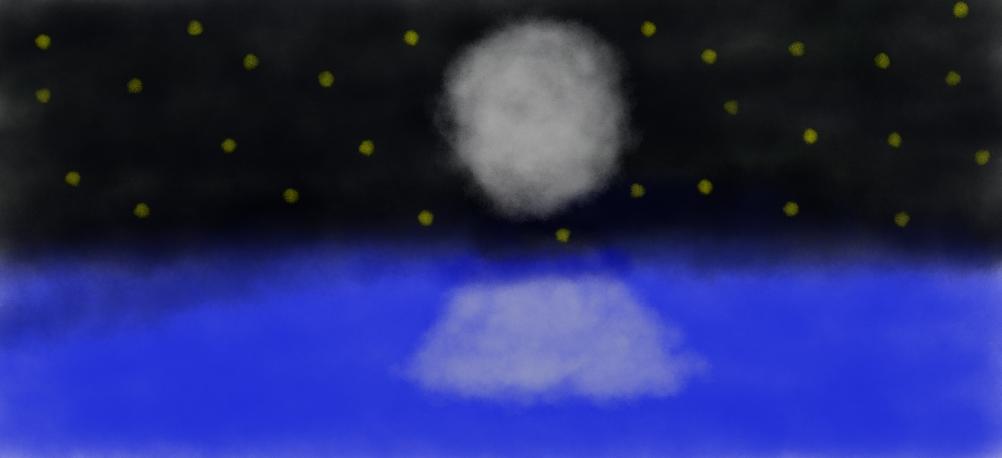 Haunted by NovaMiracleStar