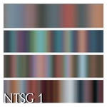 Smooth Gradient pk 1 for Apo by NinthTaboo