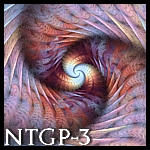Gradient Pk 3 for Apophysis by NinthTaboo