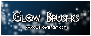 Glow Brushes by 2ik