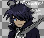 Kyoso - Idle Animation