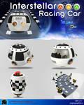ICONS-Racing Car 0001