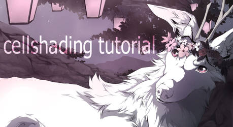 | cellshading tutorial +advices |