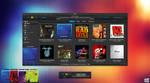 Ice iTunes Theme For Windows