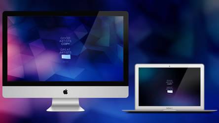 Good artists copy/Tinge Mod by AaronOlive