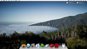 Menu bar Icons - OS X Mavericks 10.9.x