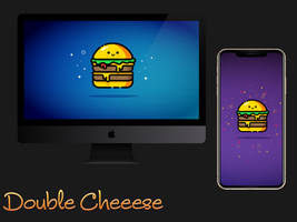 Double Cheeese