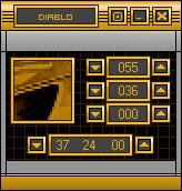 Diablo by titanpsp