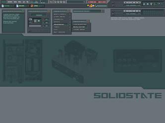 SolidState for HVD by titanpsp