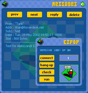 Aleksyandr dot com by titanpsp
