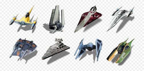SW Starships