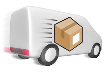 Priority Shipping by aerostarmonk