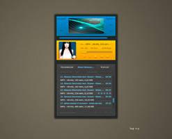 BYG for AIMP3 by MeryDev