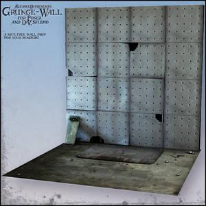 Freebie: GrungeWall (rls. 2011)