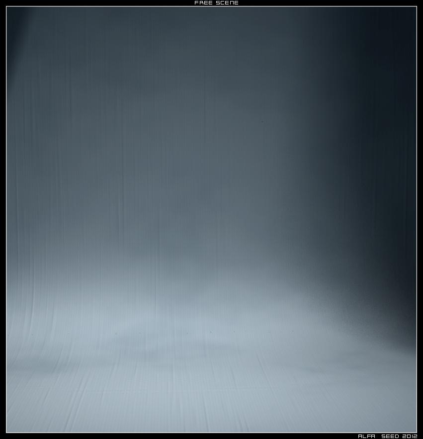 Free Poser Scene (rls. 2012) by Aeon--Soul