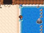 Pokemon Essentials BW V3 - Water Animation Beach