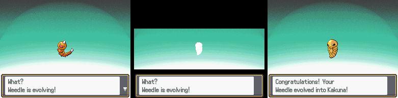 [SCRIPT] DS Evolution Scene for Pokemon Essentials