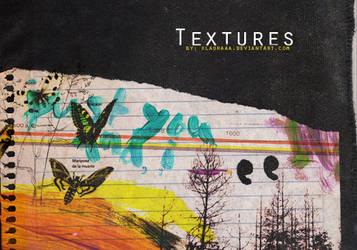 Textures 01 by xlauraaa
