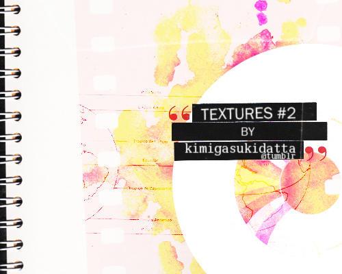 Textures 02 by xlauraaa
