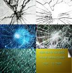 best broken glass