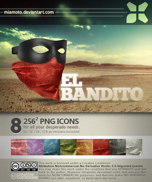 El Bandito by Miamoto