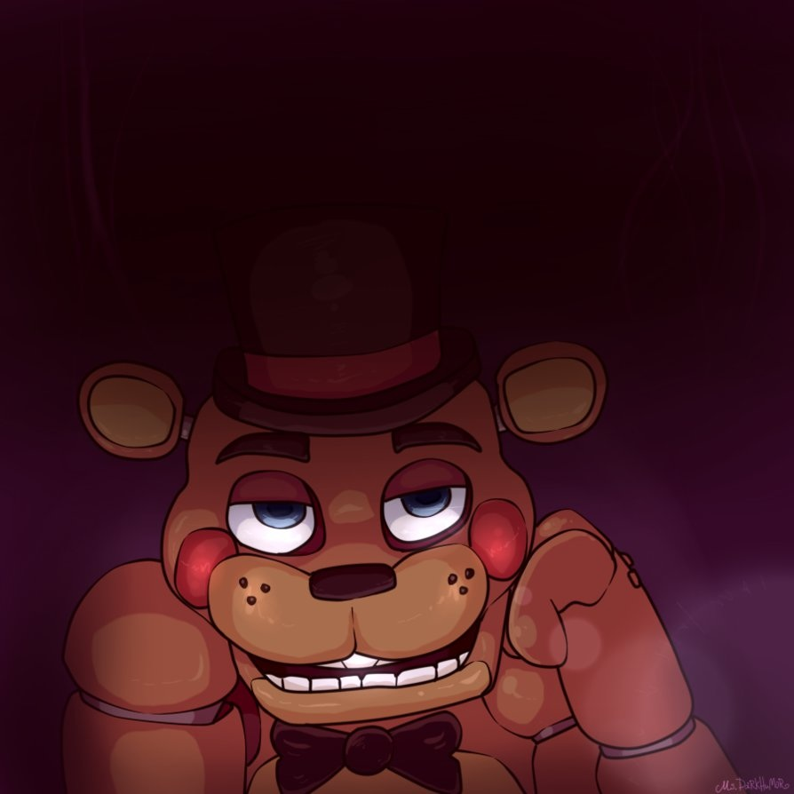 Animatronic Bonnie X Reader Lemon
