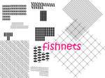 .fishnet.brush.