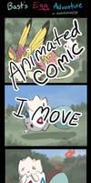PTS - Animated Comic - Bast's Eggu Adventure