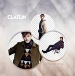 Sam Claflin Png Pack