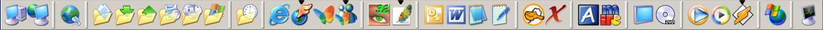 Windows Classic Y'z Dock Skin