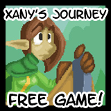 Xany's Journey by frankperrin