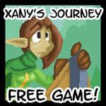 Xany's Journey