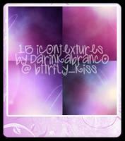 Icontextureset01 by BTTRFLYKISS