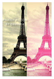 Pinkish action by BTTRFLYKISS