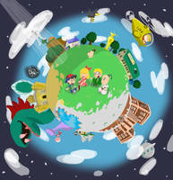 Earthbound Completo by pkluccas