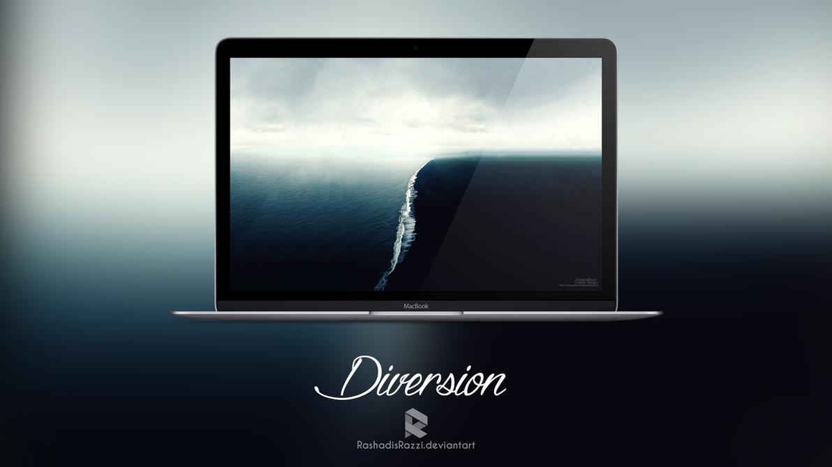 Diversion by rashadisrazzi