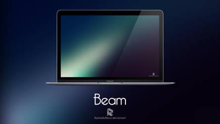 Beam by rashadisrazzi
