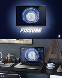 Fissure by rashadisrazzi